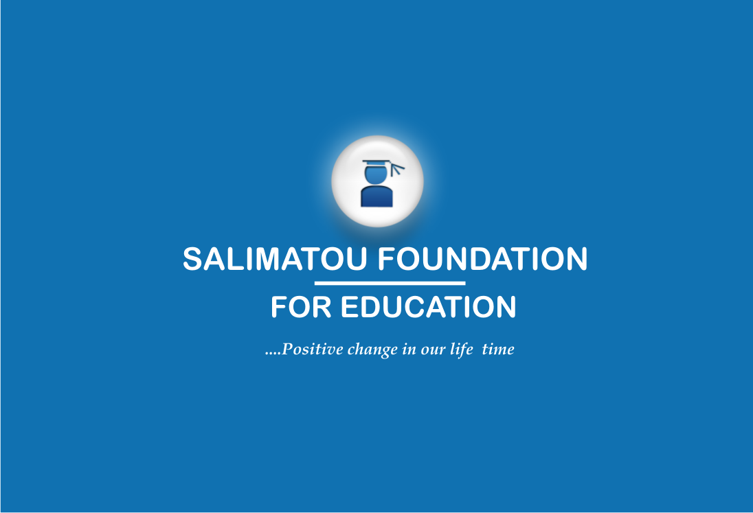 SALIMATOU FOUNDATION